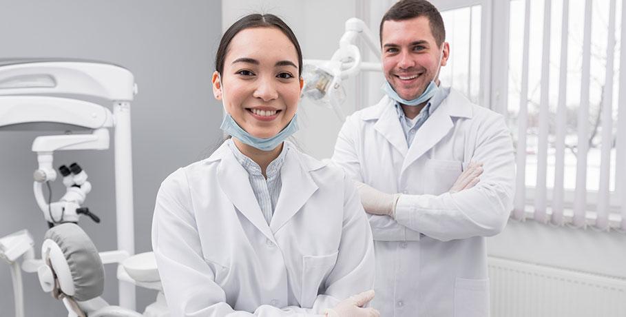 Tandhygienist eller tandläkare i Jönköping?